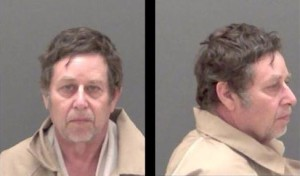 Gary Flemke. (Photos/Livingston County Sheriff's Office)