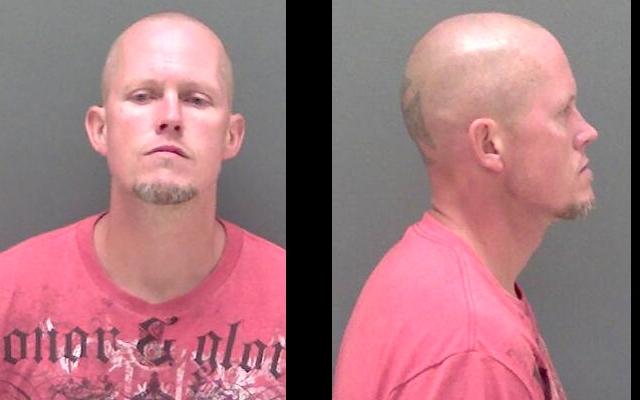 Jeremy King, sought in Conesus burglaries, extradited
