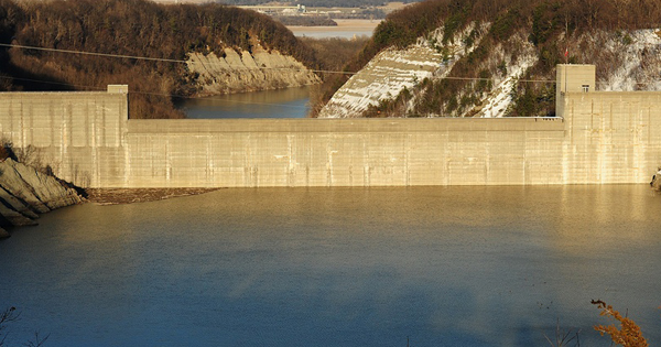 Mount Morris Dam Due for Checkup by Army Corps of Engineers