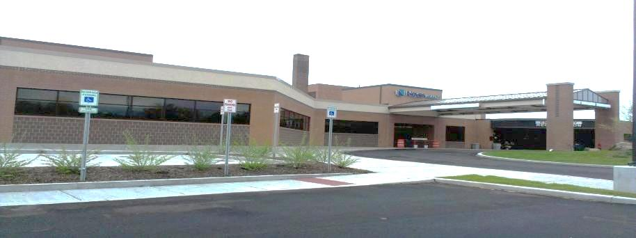 Noyes Health to Cut Ribbon for New Emergency Department