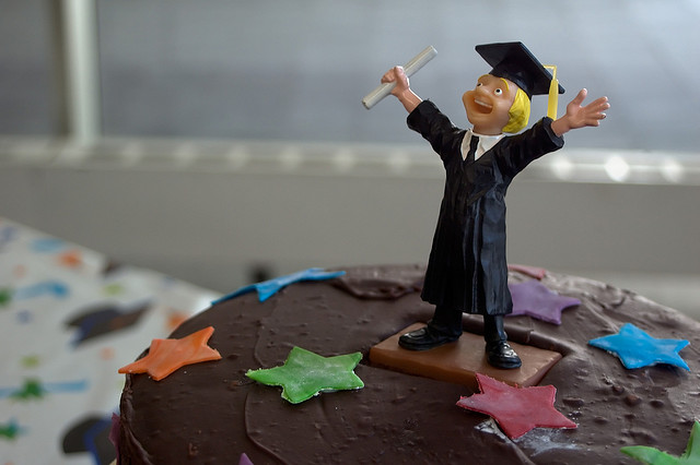 Graduating Classes Make the News: Congrats to the Class of 2014