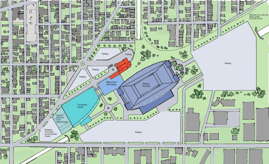 Super Bills Fan with Super Stadium Plan