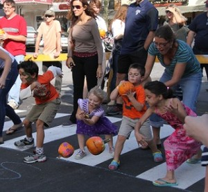 092014Pumpkin Race