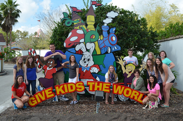 Disney Concert to Benefit Livingston CARES