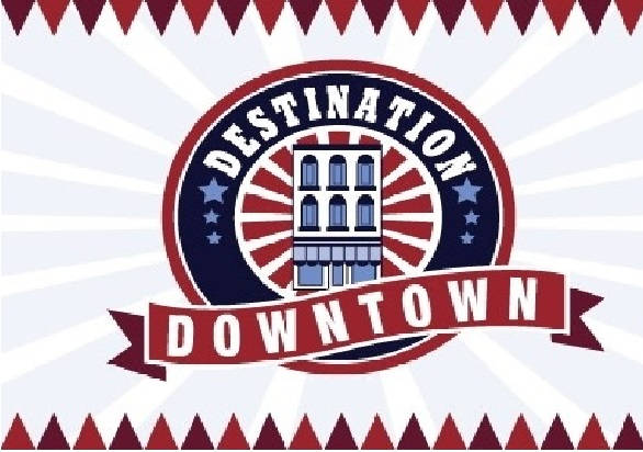 Destination Downtown Offering Small Business Seminar