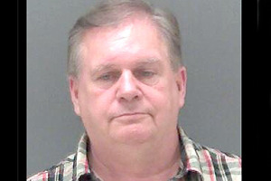 Roy Lane. (Photo/Livingston County Sheriff's Office)