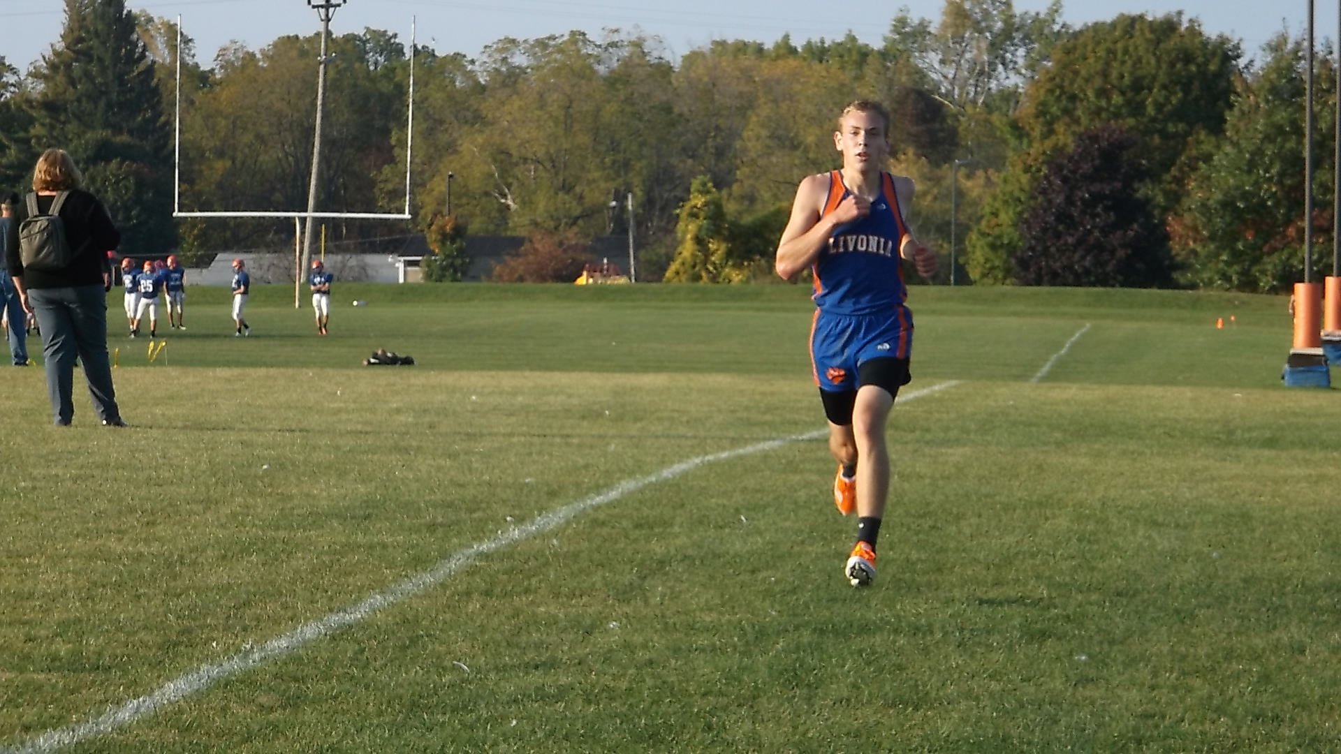 CROSS COUNTRY: Bulldogs Have Another Impressive Showing