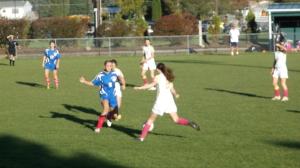 Livonia Girls Soccer