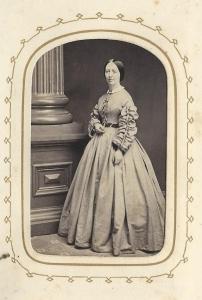 Elizabeth Vance Rorbach Civil War