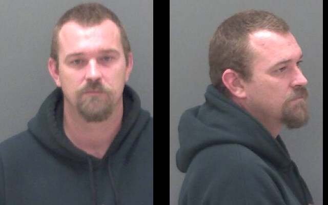 Sex Offender Rearrested After Failing to Update Photo