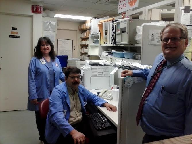 Noyes Health Celebrates Pharmacists, the Secret Ingredient