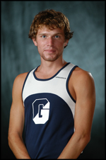 SUNY Geneseo Alum Tim Chichester Places 34th at Chicago Marathon