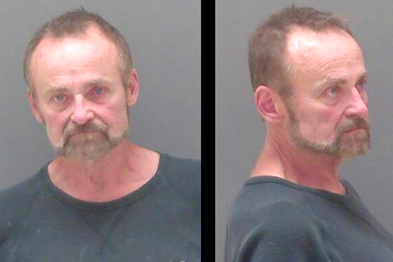 Alert Deputy Blocks Heroin from Hitting the Streets