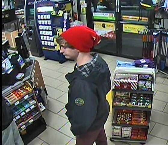 Hunt is on for Suspect who Scammed 7-11 with $400 of Funny Money