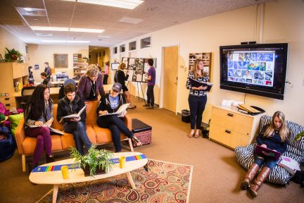SUNY Geneseo Announces New Independent Learning Center