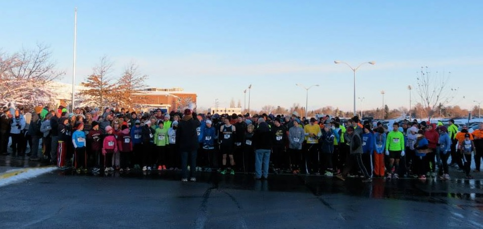 Turkey Trot Gains National Certification, New Timing System