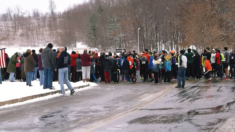 Livonia Turkey Trot Brings Stellar Turnout