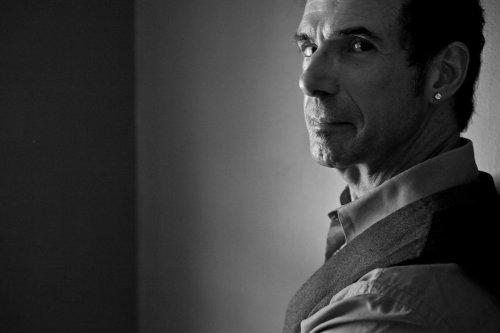 Award-Winning Author Tom Ingrassia Returns to Geneseo