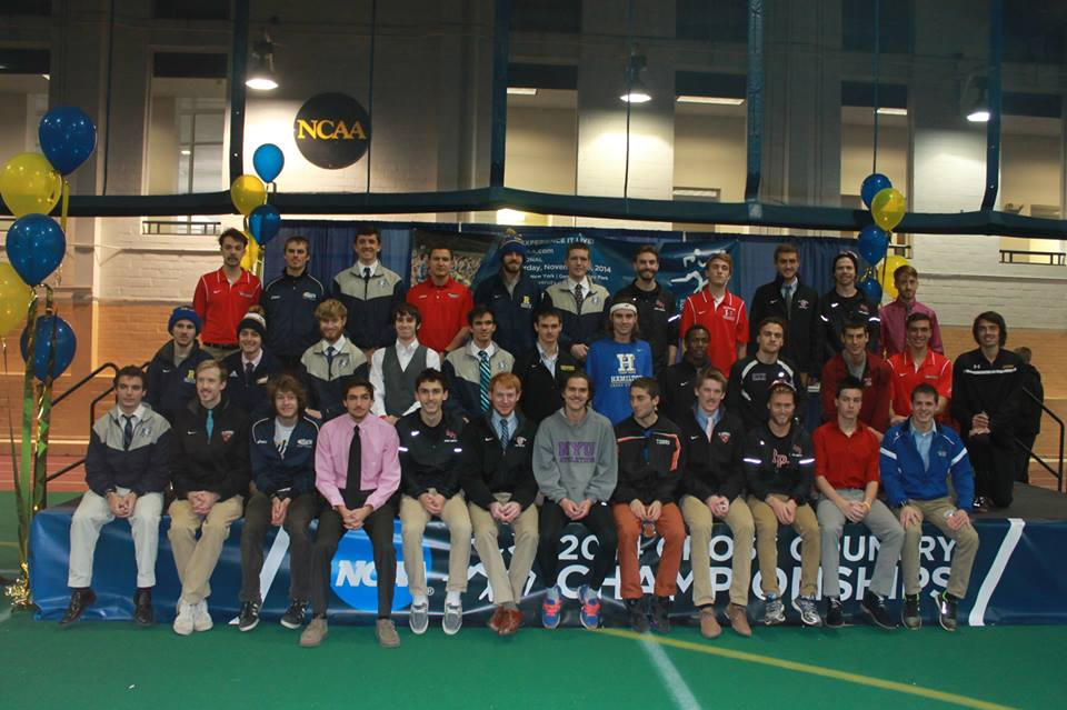 SUNY Knights Race to Nationals