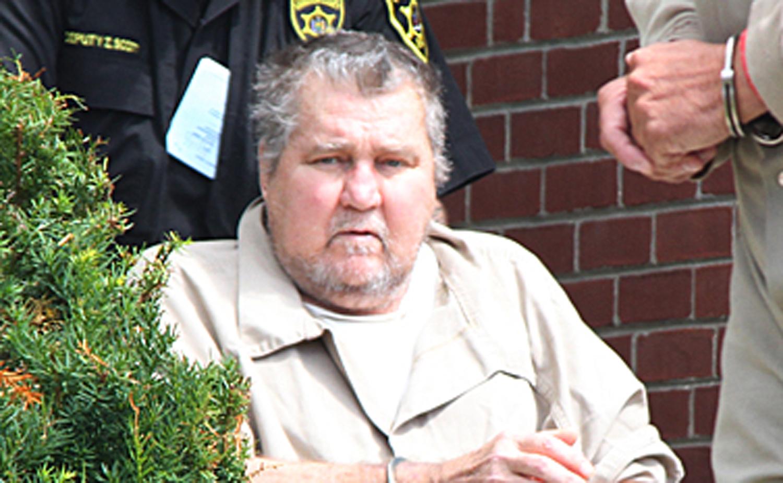 Geneseo Rapist, Gary Smith, Dead in Prison
