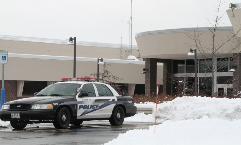 Geneseo Central to Protect and Support School with Resource Officer