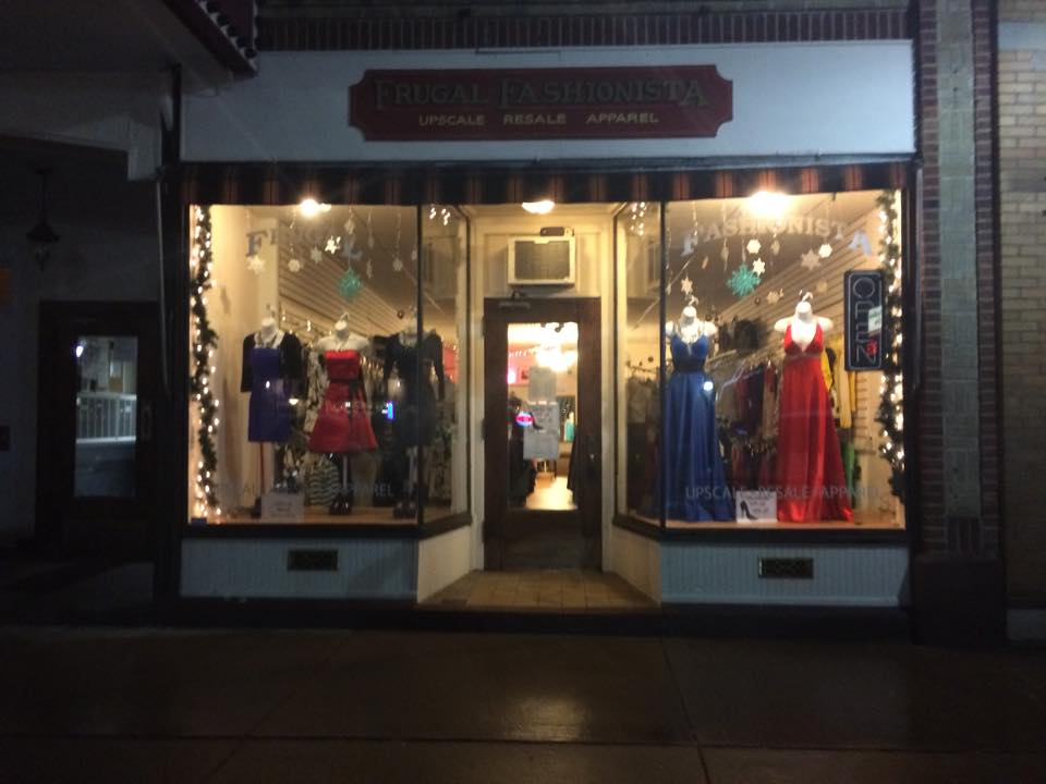 Frugal Fashionista Closes Doors with Sale, New Era for Owner