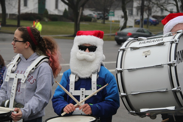 Hometown Holiday Welcomes the Season to Caledonia