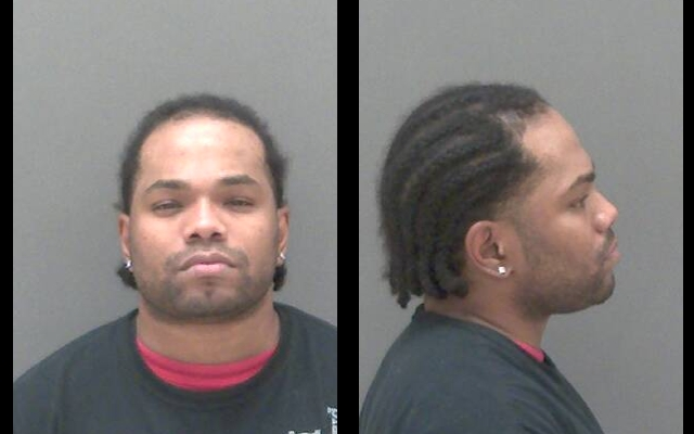 Man Suspected of Robbing Girlfriend's Mom of Credit Card