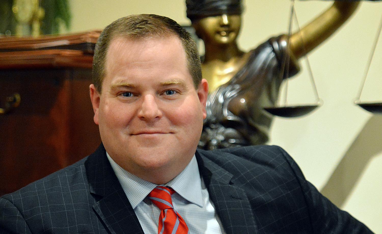 Van Allen Announces 2015 Run for Livingston County Judge