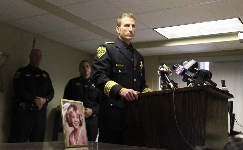 Bittersweet for Law Enforcement in Announcing Identity of Jane Doe