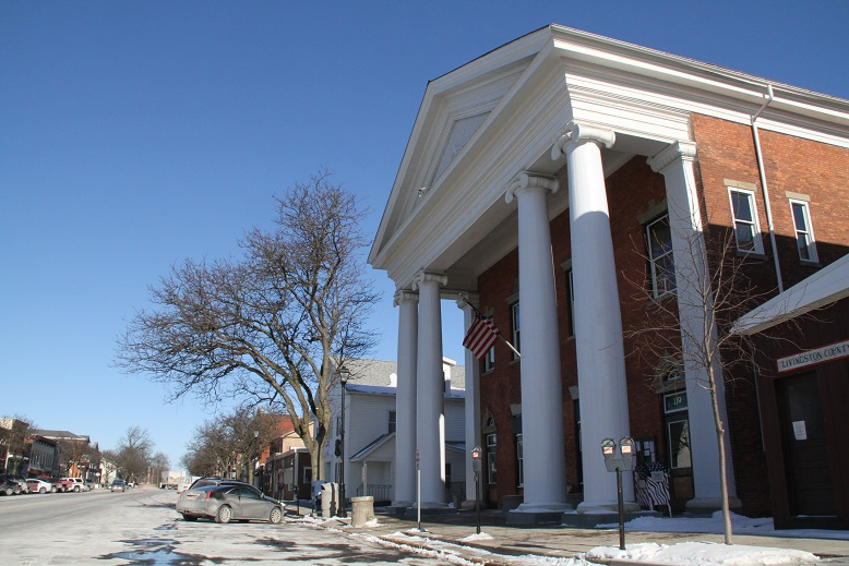 Town Consults Village on Potential Move to Geneseo Building