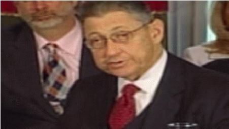 State Assemblyman Silver Arrested on Corruption Charges