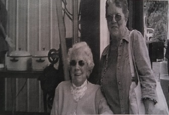 Springwater's Eldest Citizen, 102, Passes Away