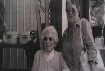 Springwater's Eldest Citizen, 102, Passes Away
