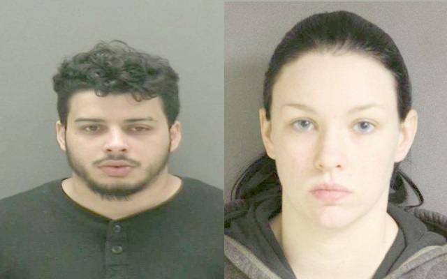 Geneseo Cohorts Charged with Stealing Guns for Drugs