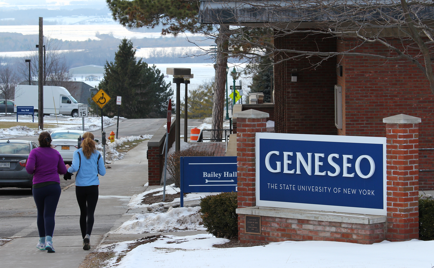 Alcohol Risk and Management Training Begins at SUNY Geneseo