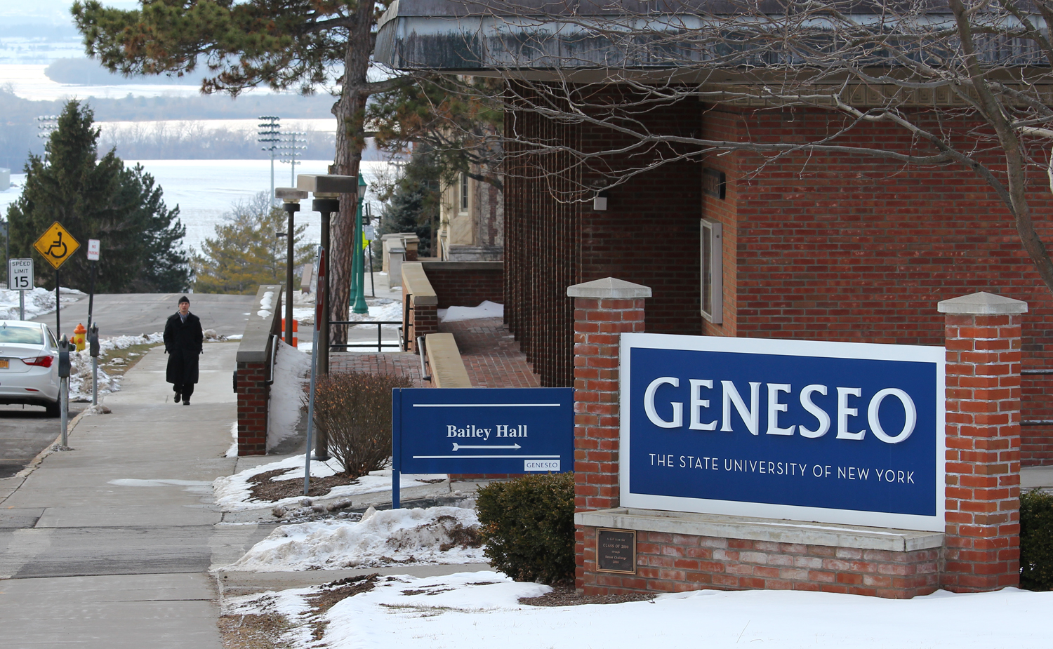 SUNY Geneseo Symphony Orchestra Presents Works by Professor and Tchaikovsky