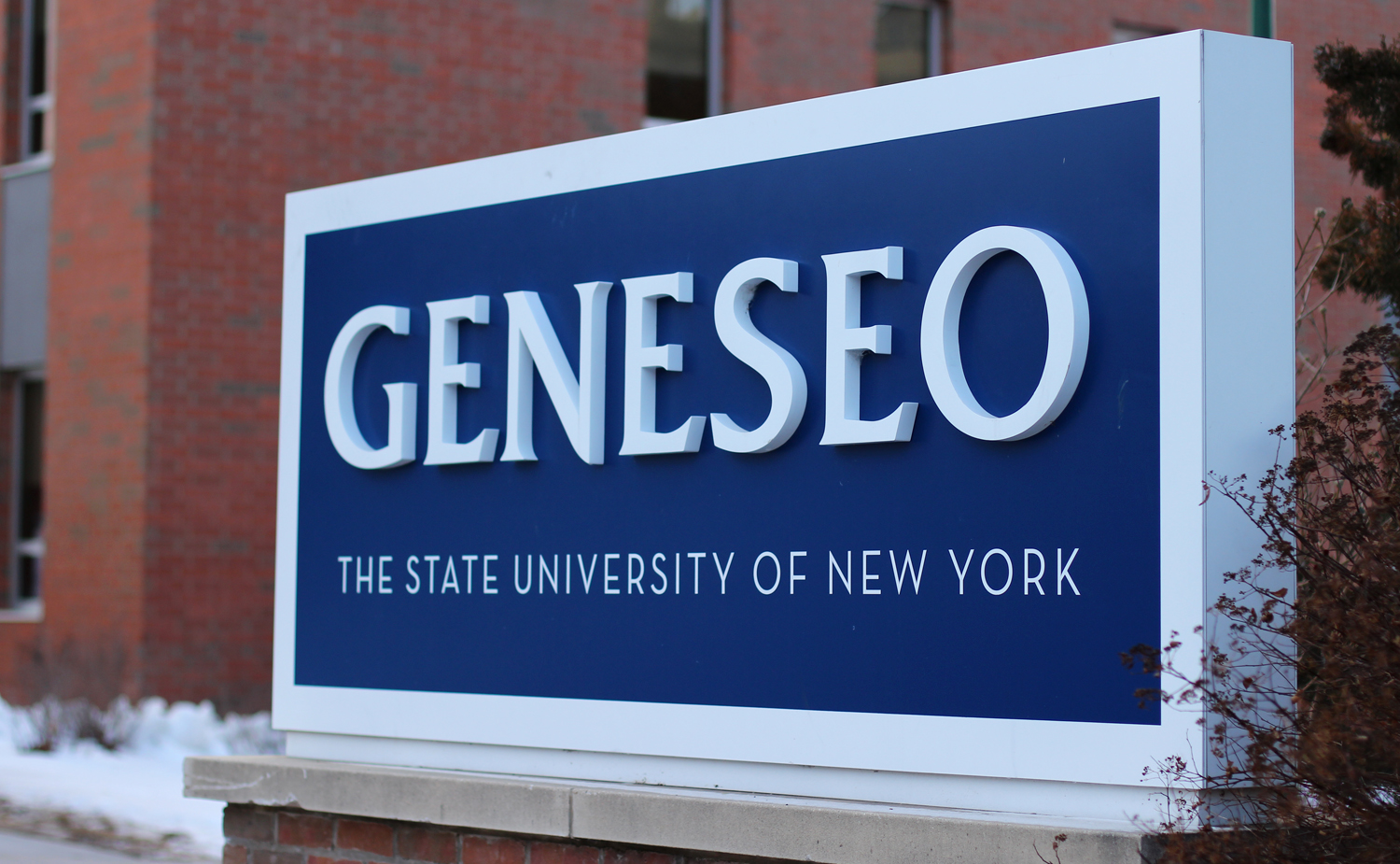 SUNY Geneseo Releases Their 2018 President's List and Dean's List