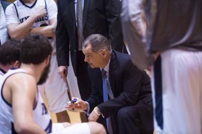 SUNY Geneseo: Men's Basketball Defeats Cortland