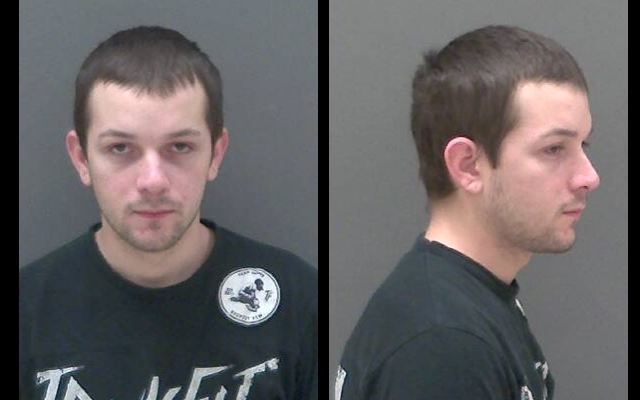 Young York Man Arrested for Drug Sale
