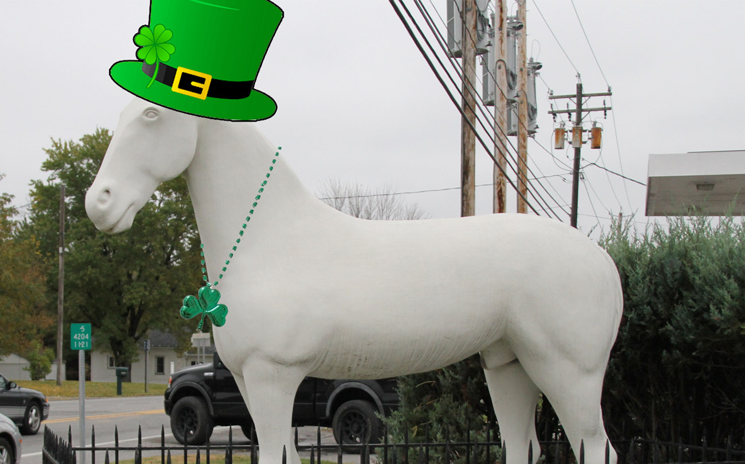 Second Annual St. Patrick's Day Parade Coming to Village of Avon