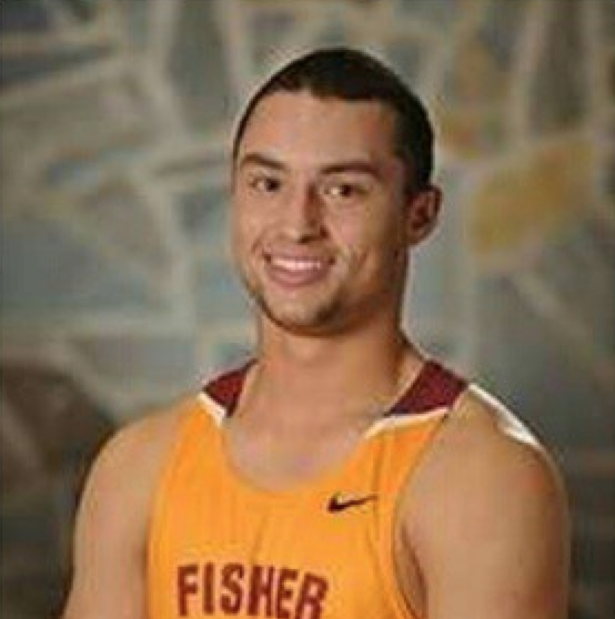 Avon High Alum Cracks Triple Jump Record for St. John Fisher