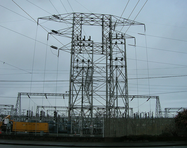 Power Grid Reform Talks Come to Rochester