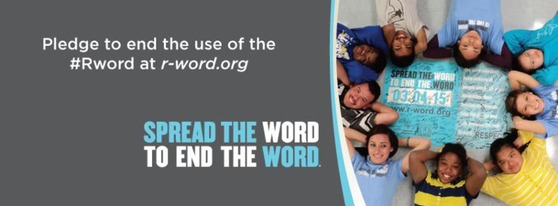 Golisano Foundation Spreads Word Against 'R-Word'