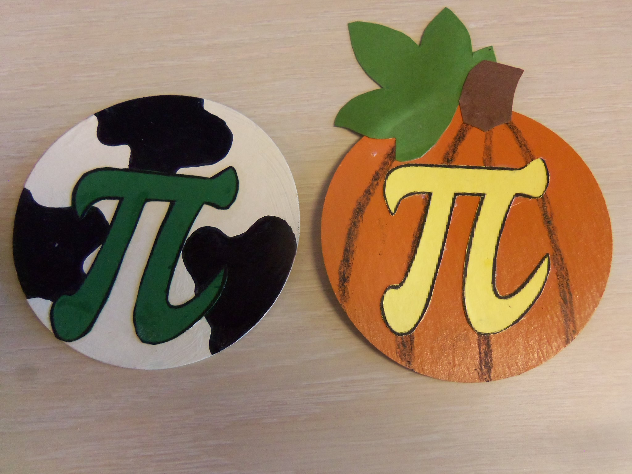 Round Up Some Fun on Pi Day