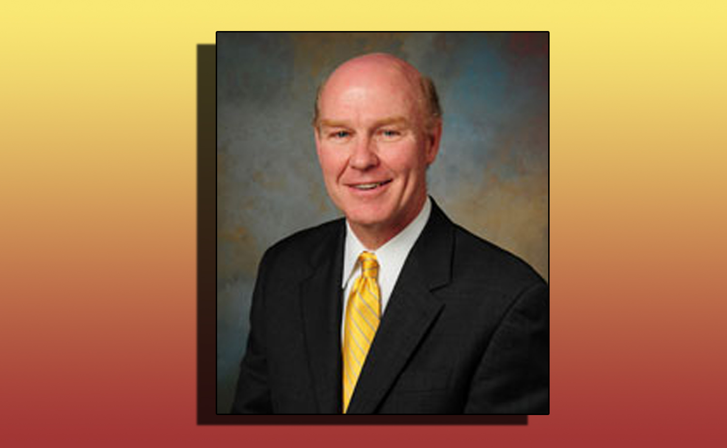 Dr. Rooney Named New President of St. John Fisher