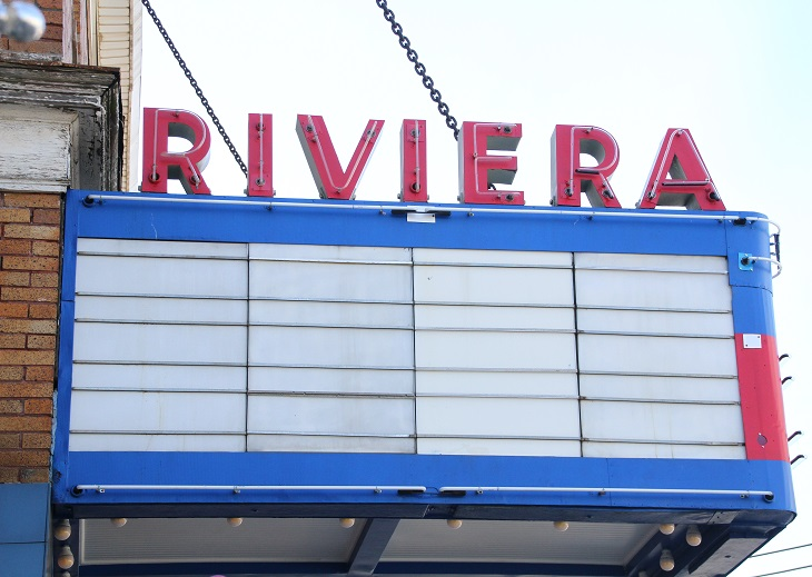 Riviera Welcomes Four Student Bands to the Stage
