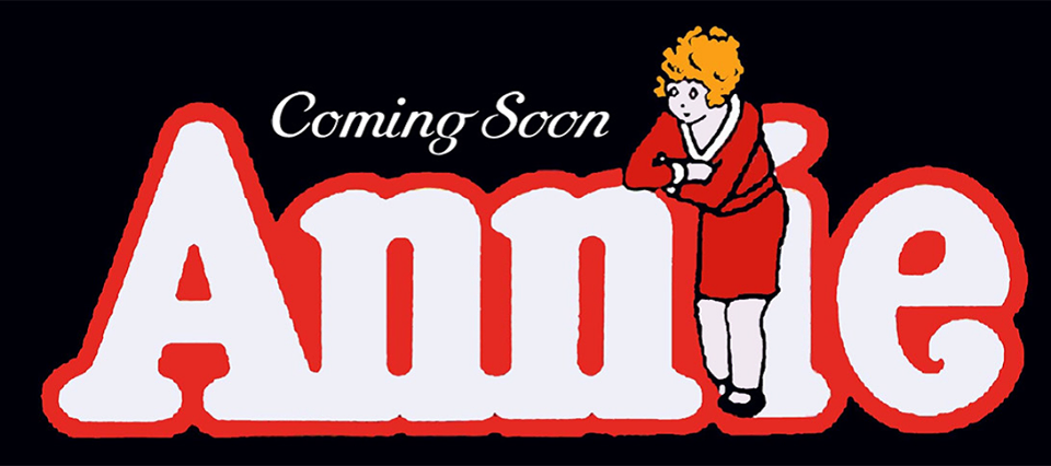 Time to Catch 'Annie' at Dansville Central School