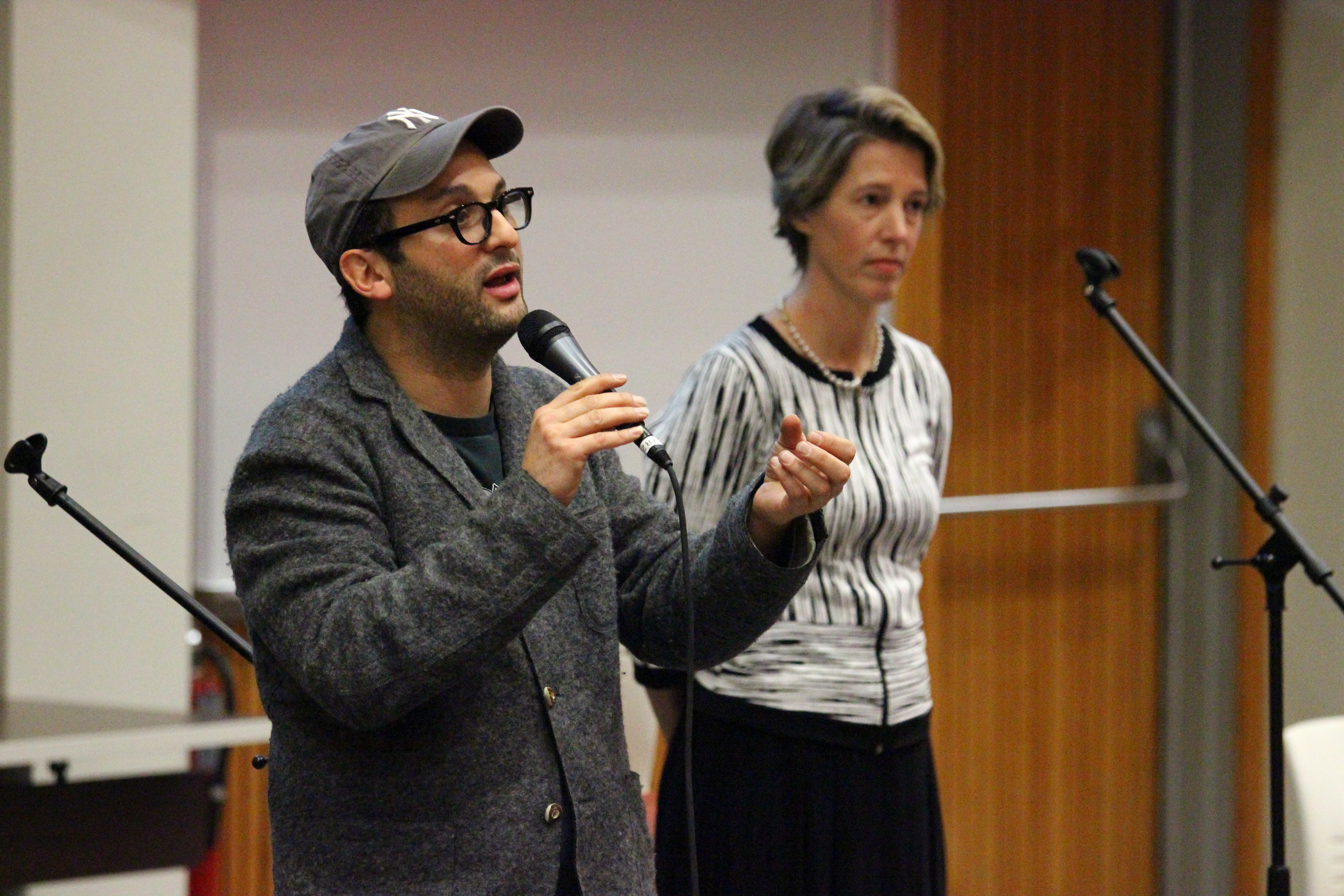 'Solar Home Companion' Brings Music and Grassroots Activism to Geneseo
