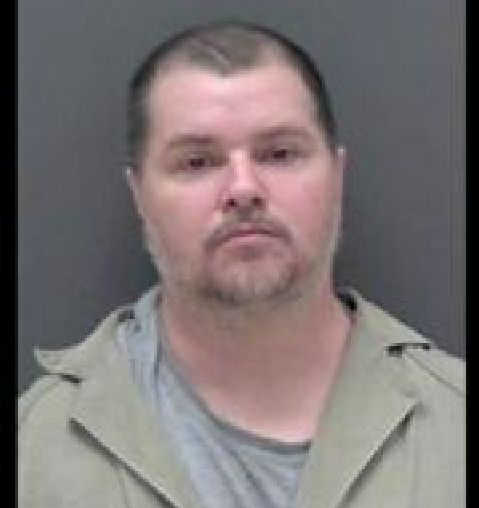 Krebbecks Looking at Prison Time for Sneaking Pills in Jail